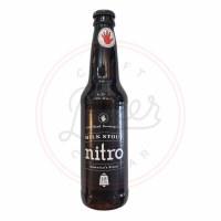 Milk Stout Nitro - 12oz