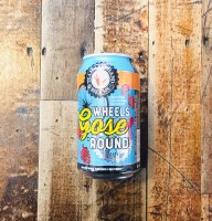 Wheels Gose 'round - 12oz Can
