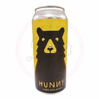 Hunny Lager - 16oz Can