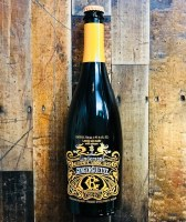 Ginger Gueuze - 750ml