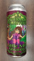 Little Miss Strange - 16oz Can