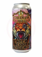 Cyber Tooth Tiger - 16oz Can