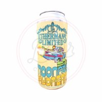 Moonage Daydream - 16oz Can