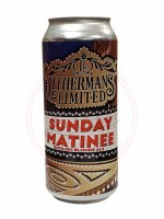 Sunday Matinee - 16oz Can