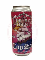 Top Sail - 16oz Can