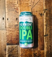 Vt Double Ipa - 16oz Can