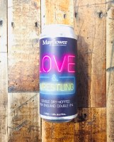 Love & Wrestling - 16oz Can