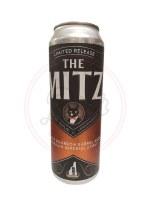 The Mitz Ba Stout - 19.2oz Can