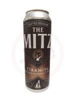 The Mitz Tiramisu - 19.2oz Can