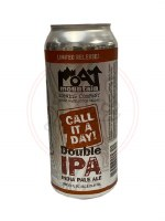 Call It A Day Ipa - 16oz Can