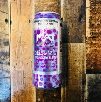 Miss V's Blueberry - 16oz Can