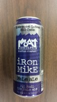 Iron Mike Pale Ale - 16oz Can
