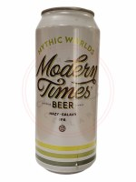 Mythic Worlds - 16oz Can