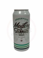 Orderville - 16oz Can