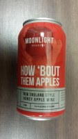 How Bout Them Apples -12oz Can