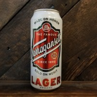 Narragansett Lager - 16oz Can
