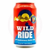Wild Ride - 12oz Can