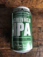 Greenhead - 12oz Can
