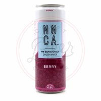 Berry - 12oz Can