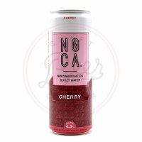 Cherry - 12oz Can