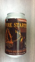 Fire Starter - 12oz Can