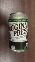 Original Press - 12oz Can