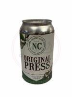 Original Press - 12oz Can