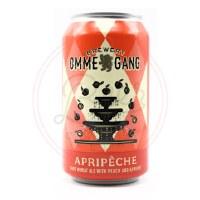 Apripeche - 12oz Can