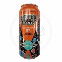 Neon Giants - 16oz Can