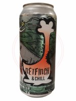 Netfinch & Chill - 16oz Can