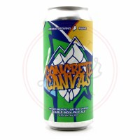 Concrete Canvas - 16oz Can