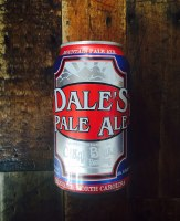 Dale's Pale  Ale - 12oz Can