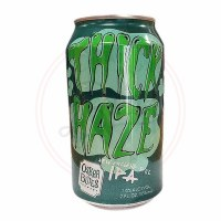Thick Haze - 12oz Can