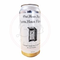 Farm.Haus Flowers - 16oz Can