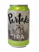 Partake N/a Ipa - 12oz Can