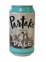 Partake Pale Ale - 12oz Can