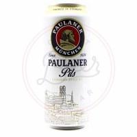 Paulaner Pils - 500ml