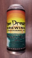 West To East - 16oz Can