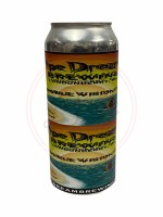 Double Vision - 16oz Can
