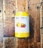 Mango Raspberry - 12oz Can