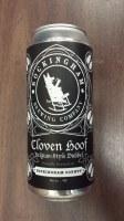 Cloven Hoof - 16oz Can