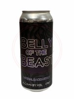 Belly Of The Beast - 16oz Can