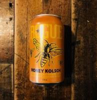 Honey Kolsch - 12oz Can