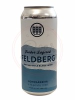 Foeder-aged Feldberg