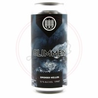 Glimmen - 16oz Can