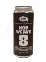 Resilence: Hop Weave No. 8