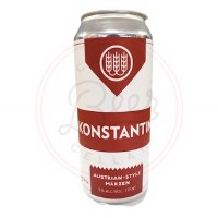 Konstantin - 16oz Can