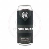 Modernism - 16oz Can