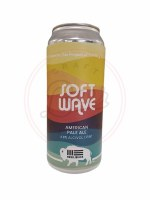 Soft Wave - 16oz Can