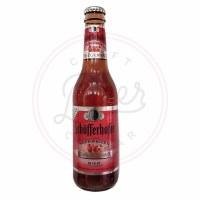 Pomegranate Hefeweizen - 330ml